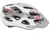 UVEX onyx Helmet white-red